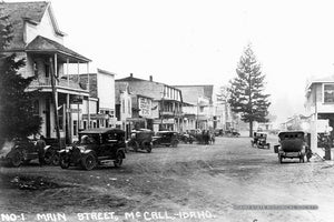 McCall Streets 1927 (Main)