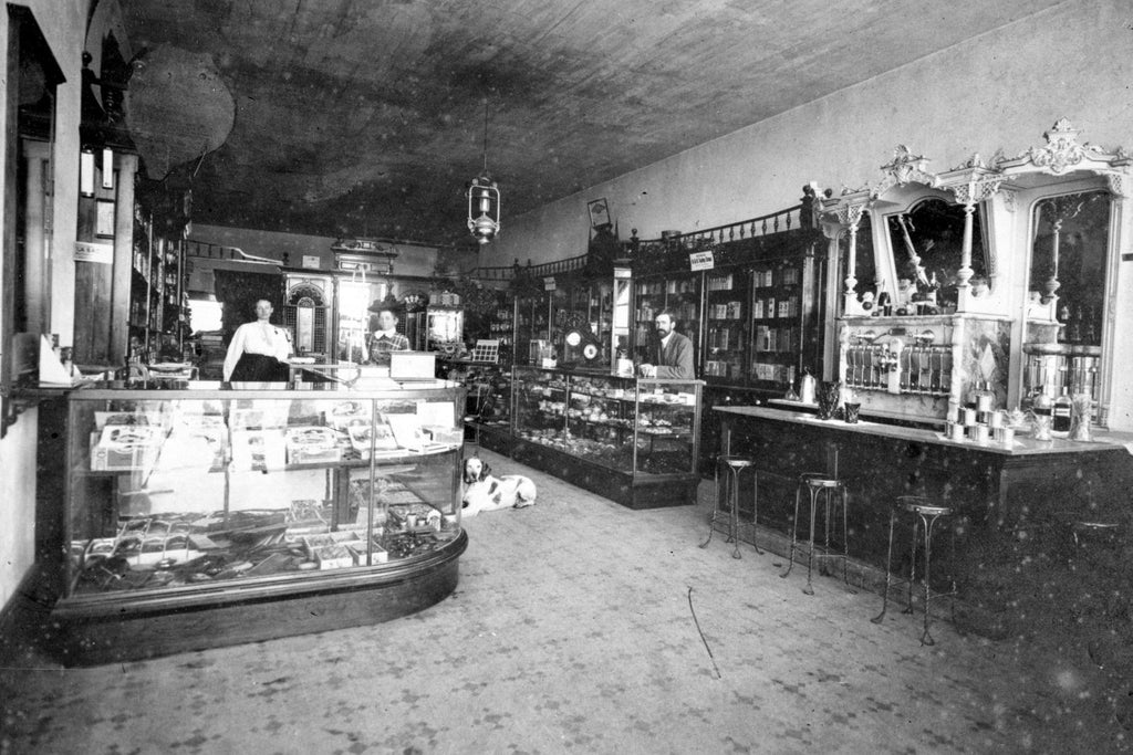 Meridian Stores - Dr & Mrs Neal Drug Store
