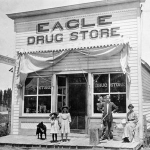 original Eagle Drug Store