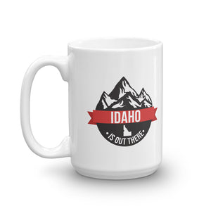 Idaho Adventure Mug