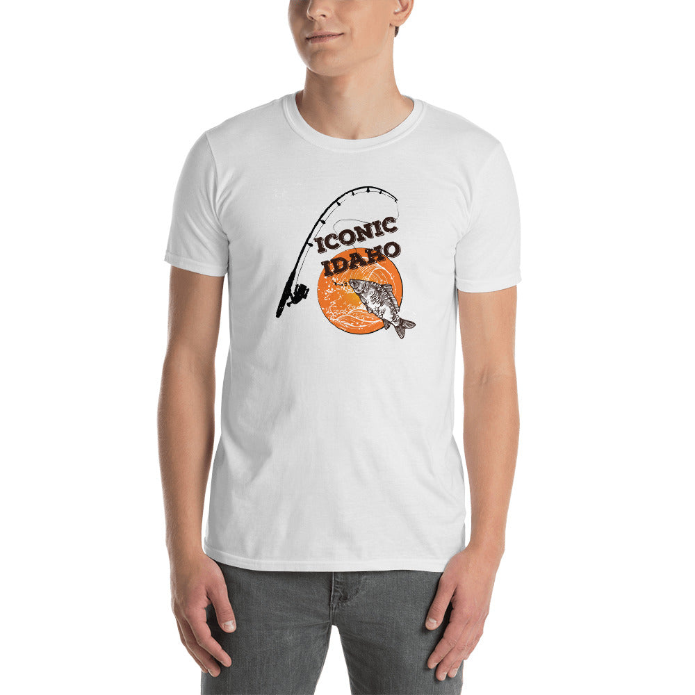 Iconic Reel Unisex T-Shirt