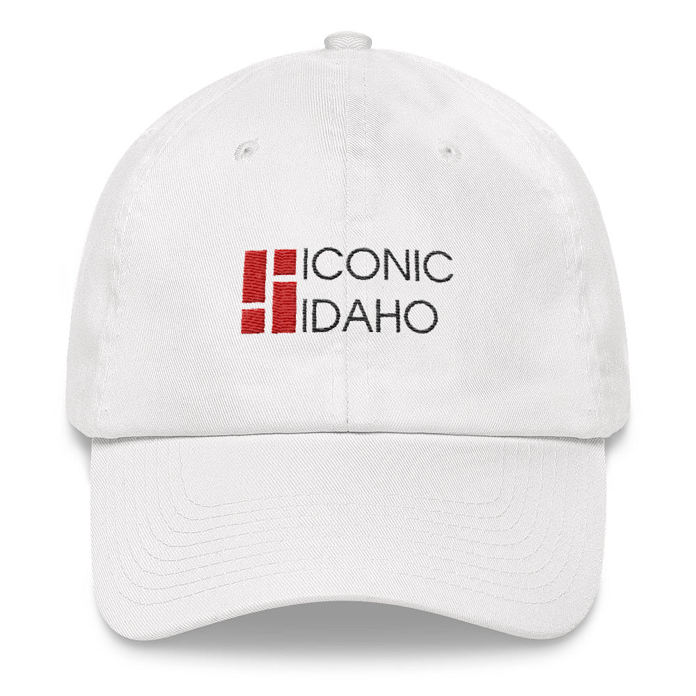 Iconic Idaho Hat