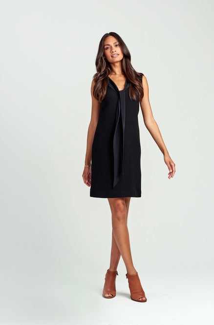 Two-Way Sheath Dress