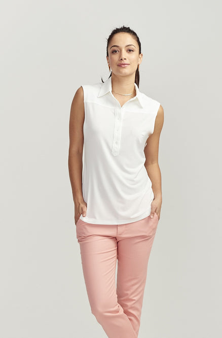 Blake Sleeveless Top