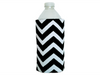 Personalized Water Bottle Koolies(Chevron)