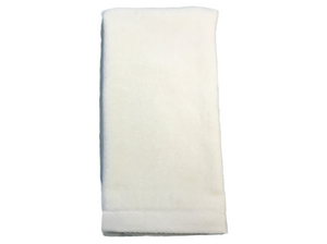 Monogrammed Hand Towels