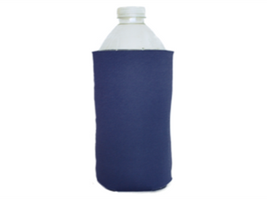 Personalized Water Bottle Koolies(Solid Colors)