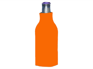 Personalized Bottle Koolies (Solid Colors)