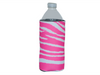 Personalized Water Bottle Koolies(Animal Prints)