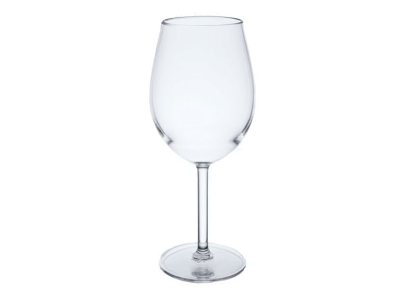 Personalized Acrylic 15 oz. Wine Glass