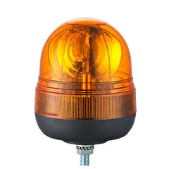 Single Bolt Rotating Flashing Beacon