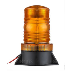 High Profile Two Bolt LED Flashing Beacon