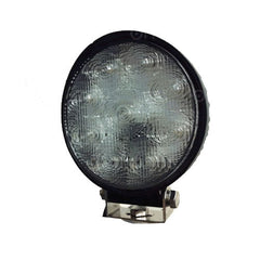 Onus Round 9 LED Worklamp (Marine Grade)(Dual-voltage)