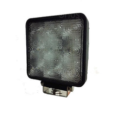 Onus Square 9 LED Worklamp (Marine Grade)(Dual-voltage)