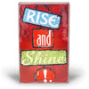 Rise and Shine 089 (Retired) | Houston Llew Spiritile