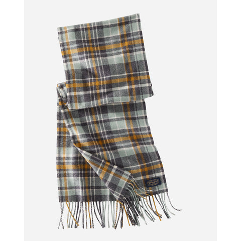Whisperwool Muffler | Vintage Plaid
