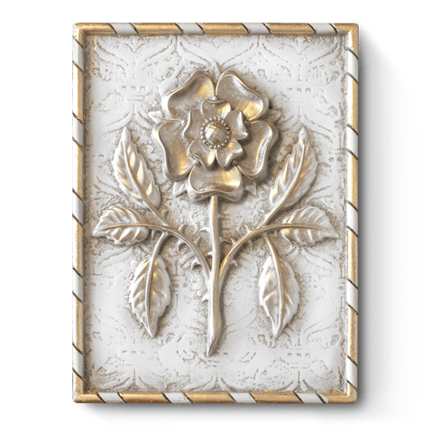 Tudor Rose T499 (Retired) | Sid Dickens Memory Block