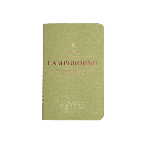 Campground Passport