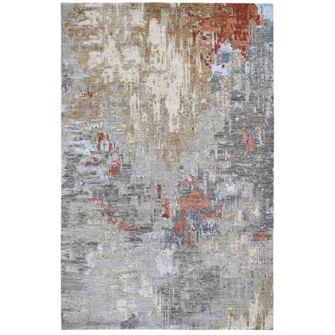 "6'1"" x 8'10"" 