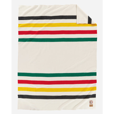 National Park Blanket | Glacier