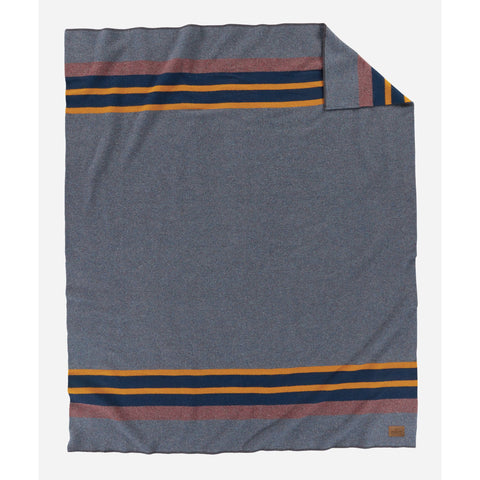 Yakima Camp Blanket | Lake