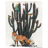 Baja Backcountry Fox | Archival Print