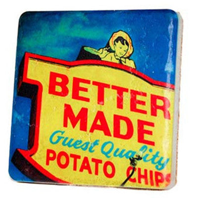 Better Made - Artisan's Bench