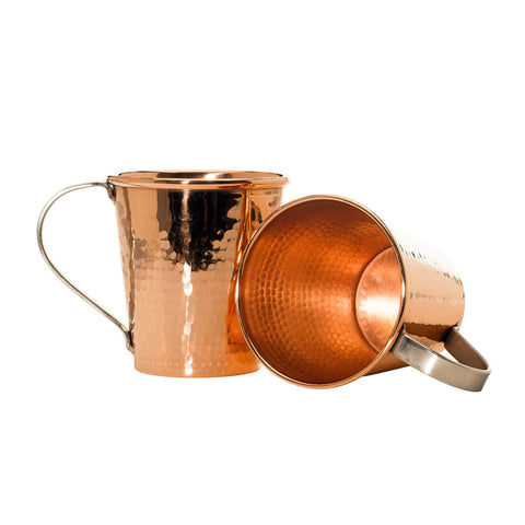 Moscow Mule Copper Mug 18 oz
