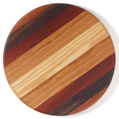 Round Cutting Board - Artisan's Bench