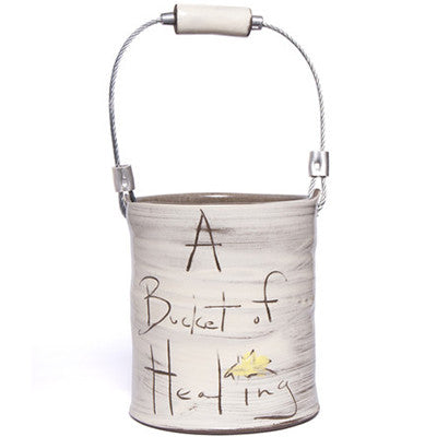 Bucket of Healing - Artisan's Bench