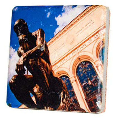 DIA Thinker Coaster - Artisan's Bench - 1