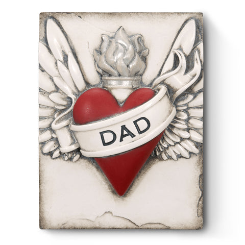 Dad SP06 (Retired) | Sid Dickens Memory Block
