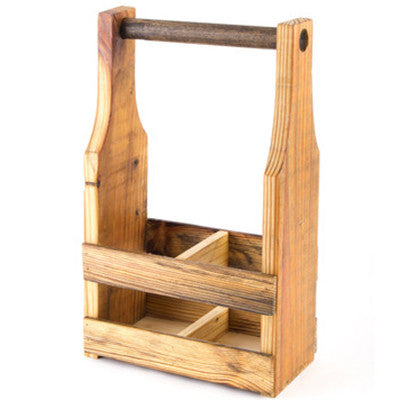 Detroit Wine Carrier - Artisan's Bench - 1