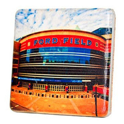 Ford Field Coaster - Artisan's Bench