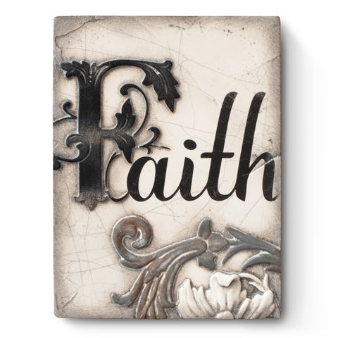 Faith T366 | Sid Dickens Memory Block