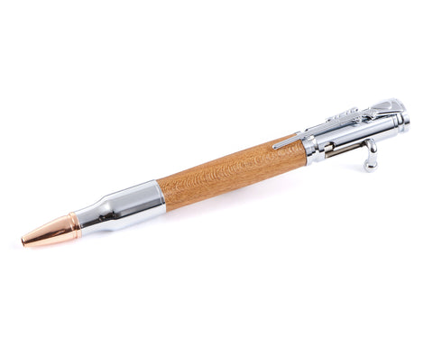 Cherry Gun Pen - Artisan's Bench