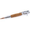 Tiger Wood Gun Pen - Artisan's Bench