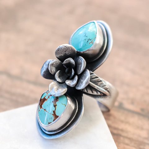 Size 8 | Hell on Heels Ring