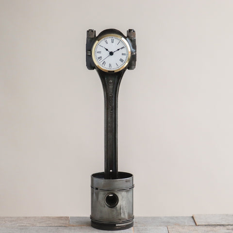 1930's GM Tractor Piston Clock