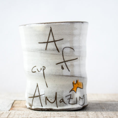 Cup of Amazing