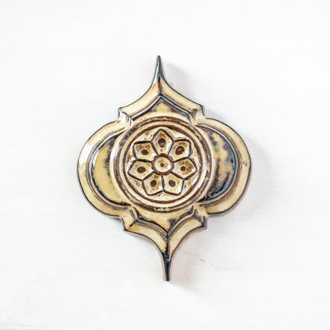 Rose Window | Wall Tile