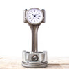 Ford Mustang Piston Clock