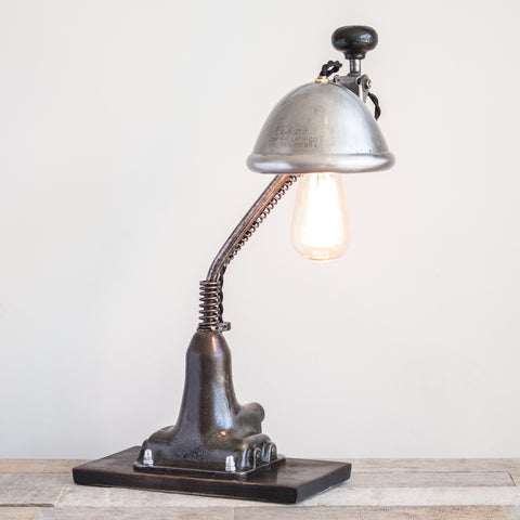 Ford Model A Shifter Table Lamp