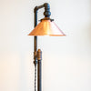 Edison Floor Lamp | Copper