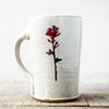 Indian Paintbrush Mug