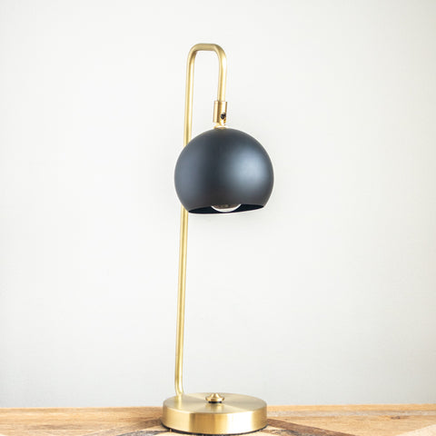 Modern Touch Switch Desk Lamp