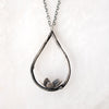 Twiggy Terrarium Necklace - Artisan's Bench