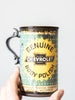Oil Can Mug | Green Chevy