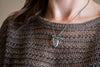 Life In Pieces Necklace no.1 - Artisan's Bench