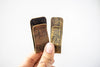 WWII Shell Casing Money Clip